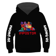 Among Us Boys Hoodie - Shop For Gamers