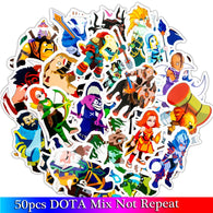 Dota Game Stickers - Shop For Gamers
