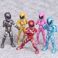 Power Rangers Action Figure - Shop For Gamers