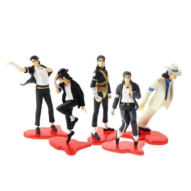 MJ Action Figures - Shop For Gamers