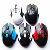 Robotsky 1200 DPI 2.4Ghz Wireless Mouse - Shop For Gamers