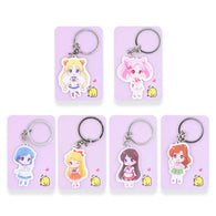 Sailor Moon Keychain - Shop For Gamers