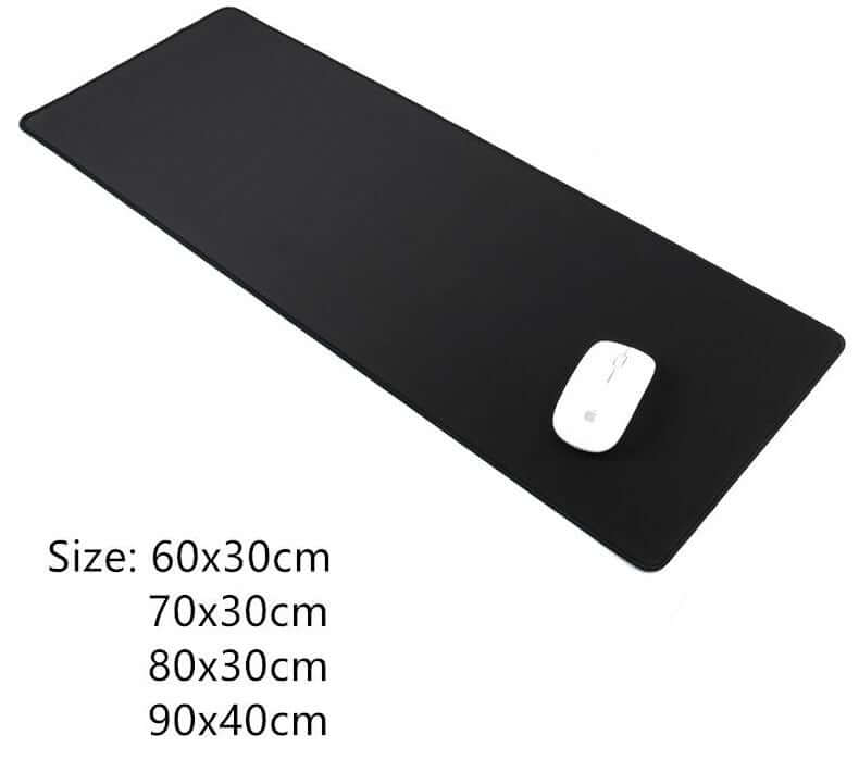 Large Big Sizes Gaming Mouse Pad - Shop For Gamers