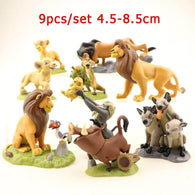 The Lion King All Characters Toys - Shop For Gamers