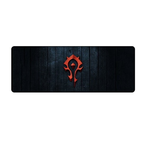 World Of Warcraft Mouse Pad - Shop For Gamers