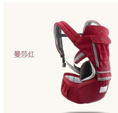 15 in 1 Ergonomic Baby/Infant Carrier - Shop For Gamers