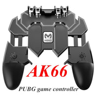 AK66 Six Fingers PUBG Game Controller - Shop For Gamers