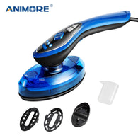 ANIMORE YF-128 Portable Steamer For Clothes - Shop For Gamers