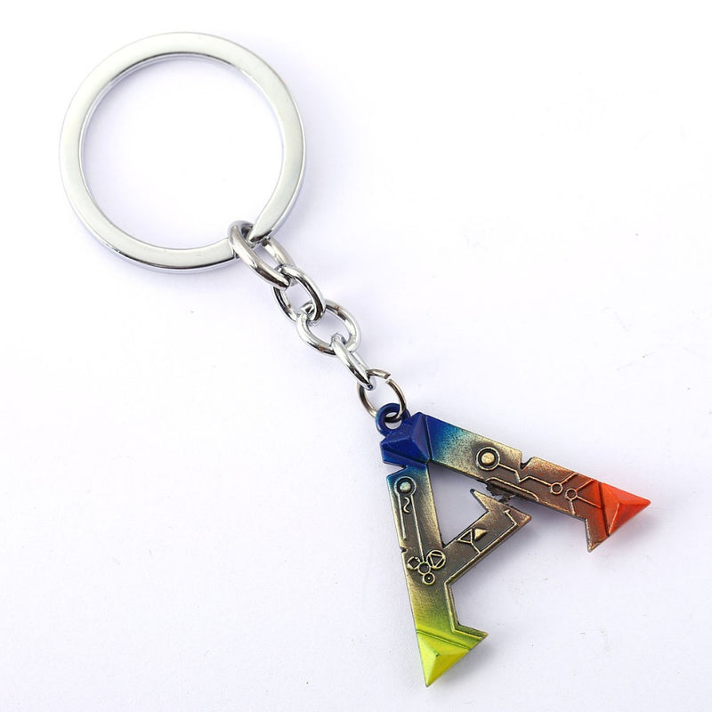 ARK Survival Evolved Key Chain - Shop For Gamers