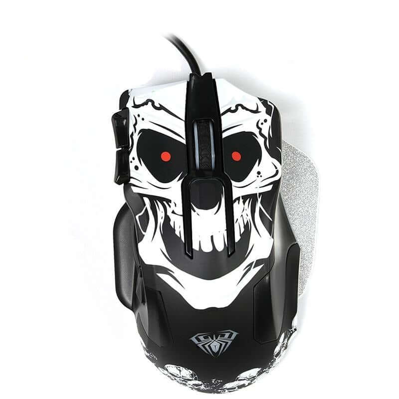 AULA SI9006 Gaming Mouse - Shop For Gamers