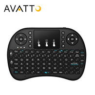 AVATTO i8 Wireless Mini Keyboard - Shop For Gamers