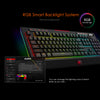 Ajazz AK525 Mechanical Keyboard - Shop For Gamers