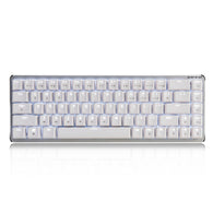Ajazz Zinic wireless bluetooth 68 Keys Mechanical Keyboard