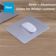 JS01 Aluminum Mouse Pad - Shop For Gamers