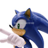 Sonic The Hedgehog PVC Action Figure - Shop For Gamers