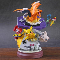 Anime Monster Statue Figure - Shop For Gamers