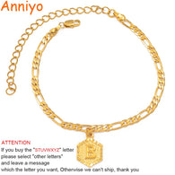 Anniyo 21cm + 10cm Extender Chain / Necklace - Shop For Gamers