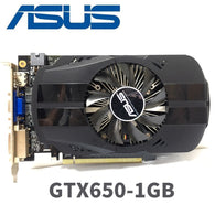 Asus GeForce GTX 650 1GB - Shop For Gamers