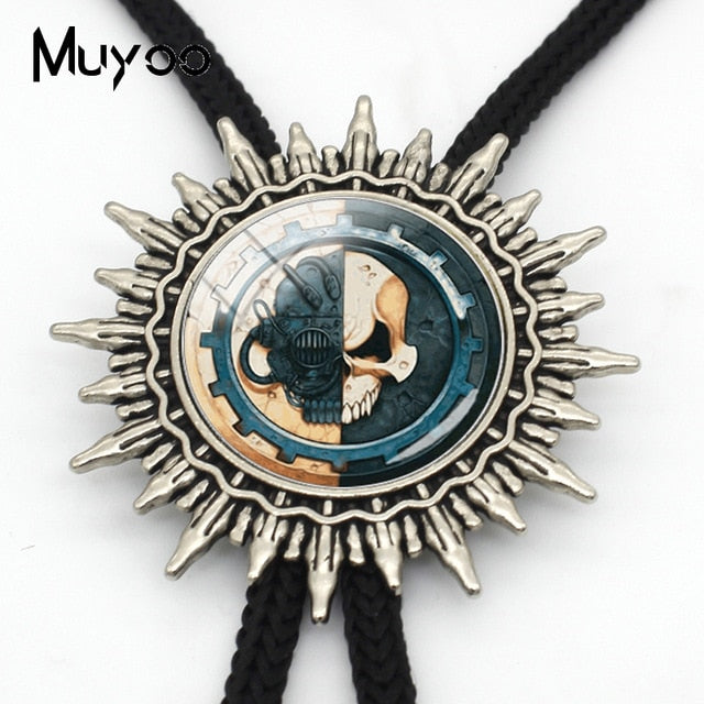 Warhammer 40K Adeptus Necklace - Shop For Gamers