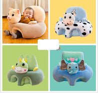 Baby Sofa Support Plush Seat - Shop For Gamers