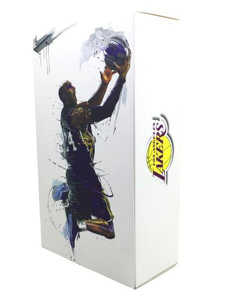 Basketball Characters Action Figures - Shop For Gamers