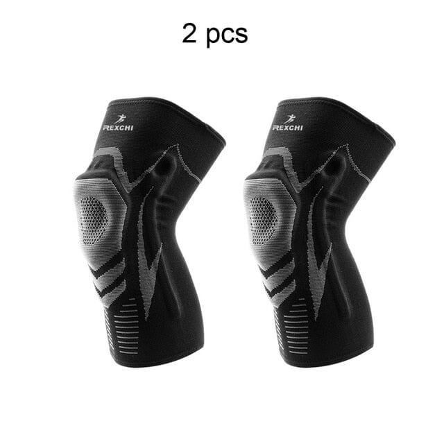 Basketball Knee Pads - Shop For Gamers
