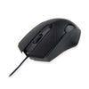 Etmakit Black Wired Gaming Mouse - Shop For Gamers