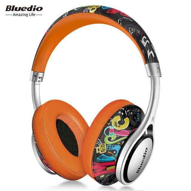 Bluedio A2 Mini Portable Bluetooth Headset - Shop For Gamers