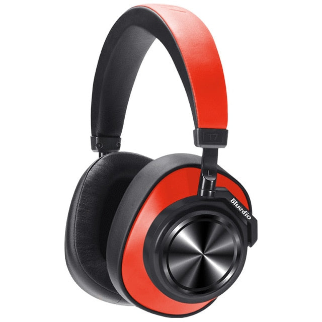 Bluedio T7 Bluetooth Headphones - Shop For Gamers