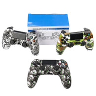Bluetooth Wireless Joystick Controller for PS4  - Shop For Gamers
