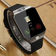 Smart Watch With Camera SIM Card