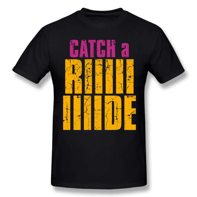 Borderlands 2 CATCH A RIDE T-Shirt - Shop For Gamers