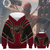 Avengers Boys Girls Hoodies - Shop For Gamers