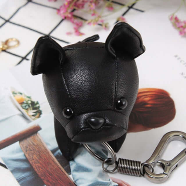Bulldog Key Chain - Shop For Gamers