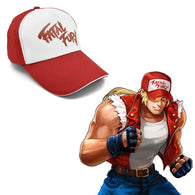 Terry Bogard Cap - Shop For Gamers