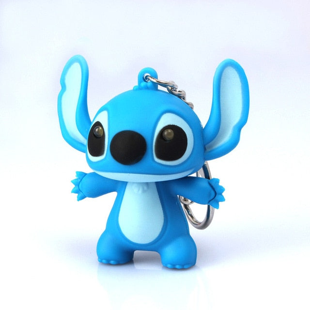 Cartoon Anime Stitch Figure - Shop For Gamers