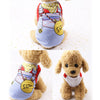 Cartoon Pet Clothes for Dogs - Shop For Gamers