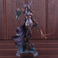 Sylvanas Windrunner PVC Action Figure - Shop For Gamers
