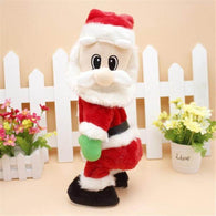 Dancing Santa Claus Doll - Shop For Gamers