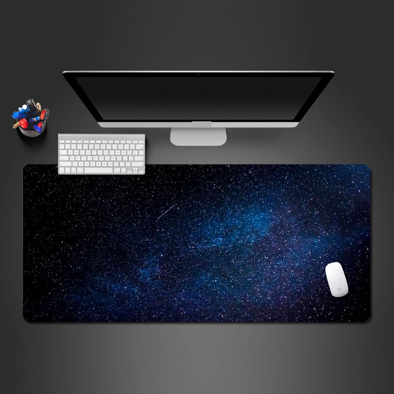 Cool Starry Sky Mouse Pad - Shop For Gamers