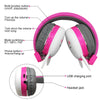 Rabbit Ear Wireless Bluetooth Headphones For Kids - Shop For Gamers
