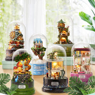 Cute Miniatures Doll House - Shop For Gamers