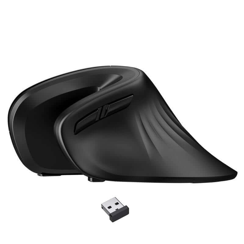 DAREU Magic Vertical Wireless Mouse - Shop For Gamers