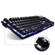 DBPOWER K-24RU Gaming Keyboard - Shop For Gamers