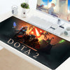 DOTA 2 2020 XL Large Gaming Mouse Pad - Shop For Gamers
