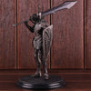 Dark Souls Black Knight PVC Action Figures - Shop For Gamers