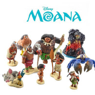 Anime Moana Toys & Figures - Shop For Gamers