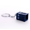 Doctor Who Key Chain - Shop For Gamers
