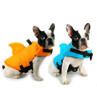 Shark Style Swimwear Clothes For Dogs - Shop For Gamers