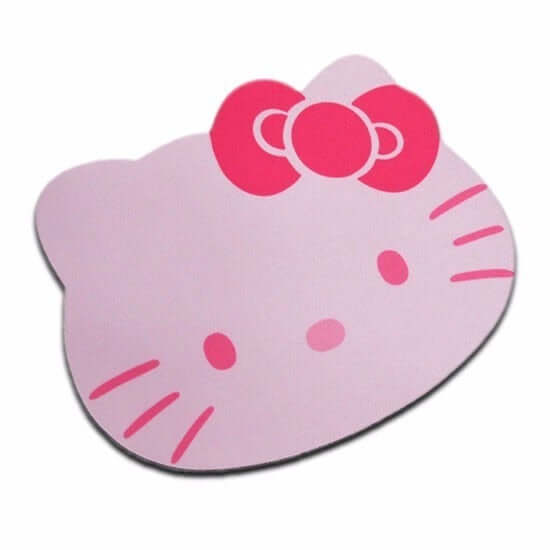 Hello Kitty Cute Mouse Pad - Shop For Gamers